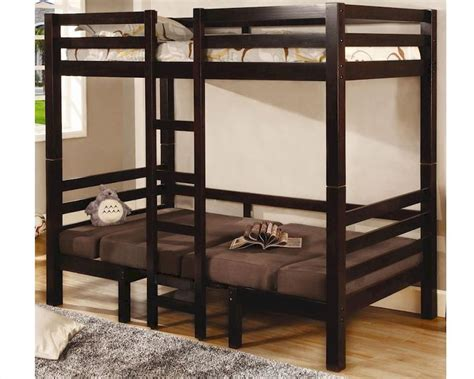 coaster twin loft bed with desk twin over twin convertible loft bunk bed 28 images