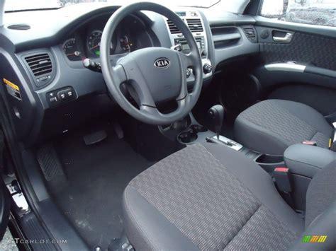 kia sportage interior kia sportage 2008 interior www pixshark com images
