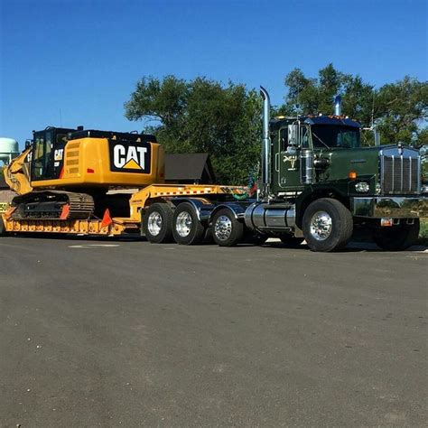 kenworth heavy trucks 17 best images about heavy haulers on