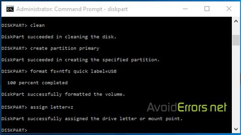 format hard disk using dos commands how to format a hard drive using command prompt avoiderrors