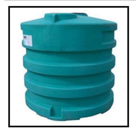 vasche in pvc per acqua come mettere in opera vasche in polietilene fognarie o