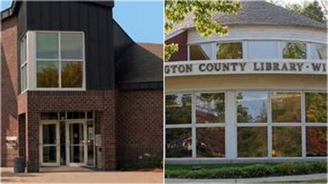 Cottage Grove Library by Cottage Grove Mahtomedi Getting New Libraries