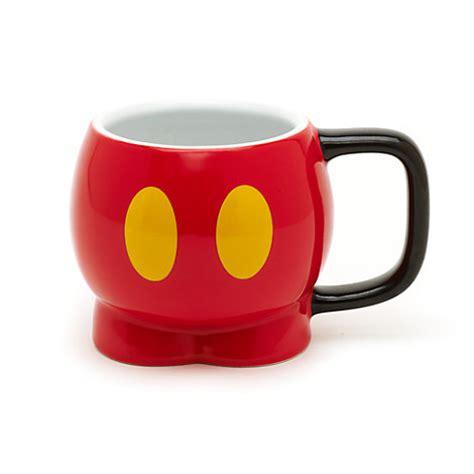 Mug Keramik Tema Mickey Mouse mickey mouse shaped mug