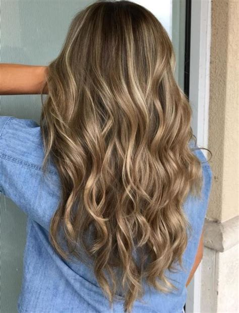 brown hair highlights with platinum blonde 50 variants of blonde hair color best highlights for