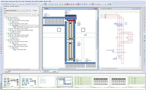 e plans product brochure eplan electric p8 electrical engineering