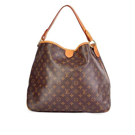 Louis Vuitton Monogram louis vuitton monogram delightful mm luxity