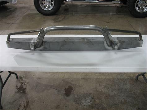 prerunner bronco bumper elite ford ranger modular plain front winch bumper 1998