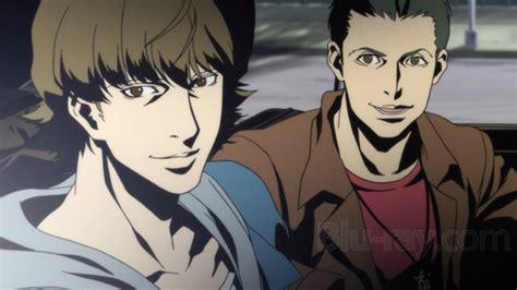 anime supernatural supernatural the anime series blu ray