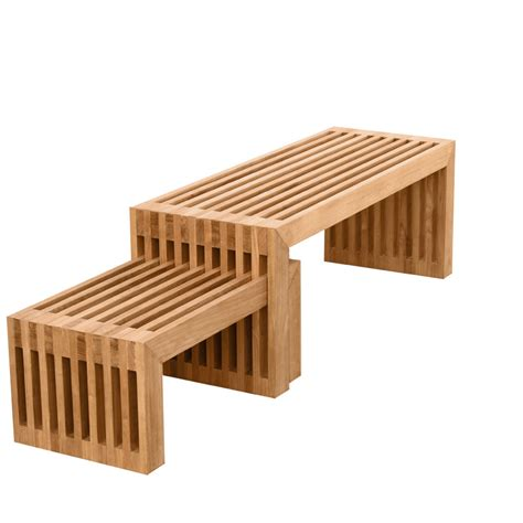 modern teak bench modern teak outdoor furniture designs the clayton design
