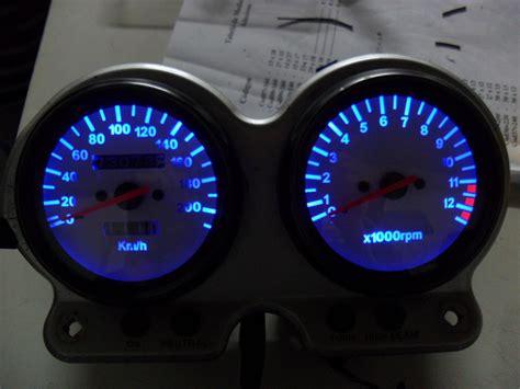 Led Rücklicht Gs 500 E by Gs 500 E Kit Tuning Acrilico P Painel Led Neon Show