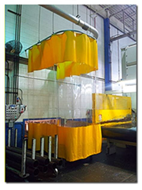 car wash curtains industrial wash bay curtains akon curtain and dividers