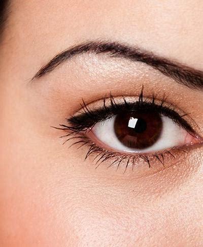 Eyeliner Putih Nyx menggunakan eyeliner sesuai jenis bentuk mata cosmetics beautynesia