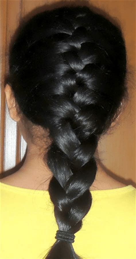 black french braids french braid hairstyles 2014 how to do a french braid