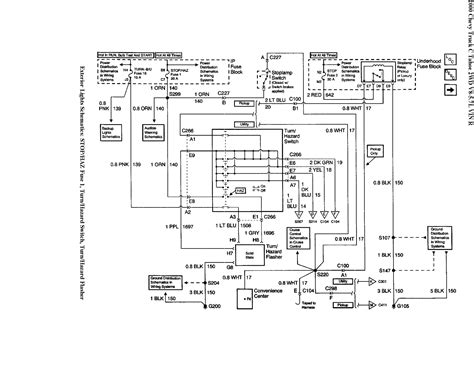 1999 chevy tahoe wire diagram autos post