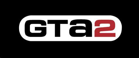 Grand Theft Auto 2 Logo by Gta 2