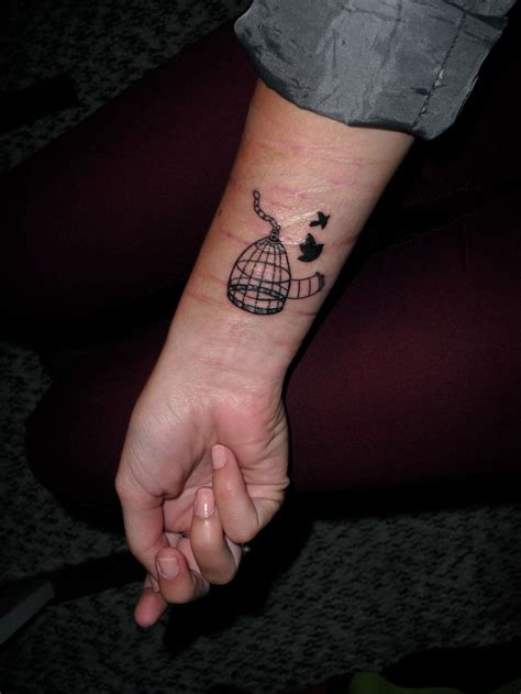 self harm wrist tattoos 17 best images about self harm tattoos on the