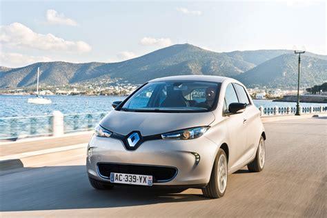 Motorrad Zeitschrift 2r Der by Renault Subventioniert Zeitlich Befristet Sein Elektroauto