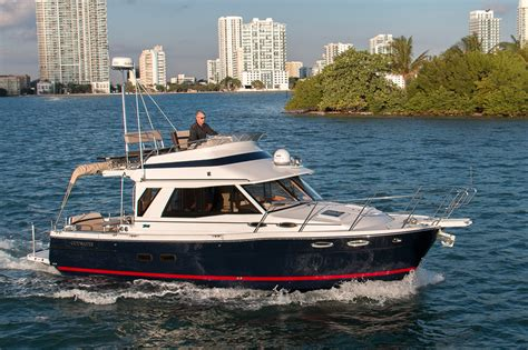 ta bay boat show 2017 compact cruisers and tiny trawlers boats and places magazine