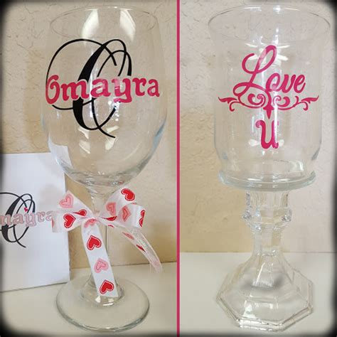 s day personalized gifts beautiful and personalized glass gifts for s day