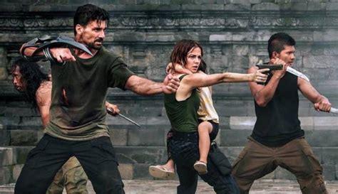 film laga indonesia yg mendunia aktor hollywood asal indonesia yang memiliki talenta