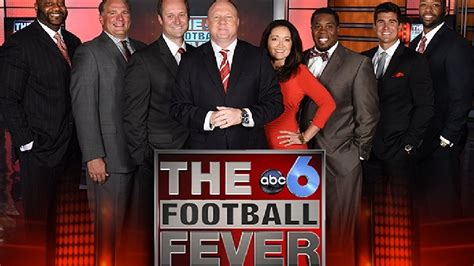 Töff Fotboll by Football Fever Analysts Weigh In On Osu Spring Game Wsyx