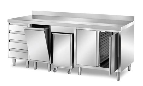 cucine inox usate cucine in acciaio usate duylinh for