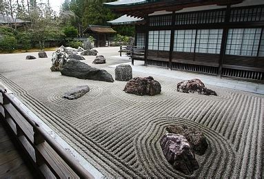 Japanese Gardens Garden Elements Rock Gardens Japan