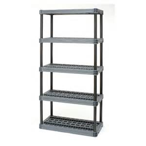 plastic storage shelves lowes shelves lowes studio design gallery best design