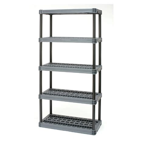 Shelves Lowes Joy Studio Design Gallery Best Design Plastic Shelving Lowes