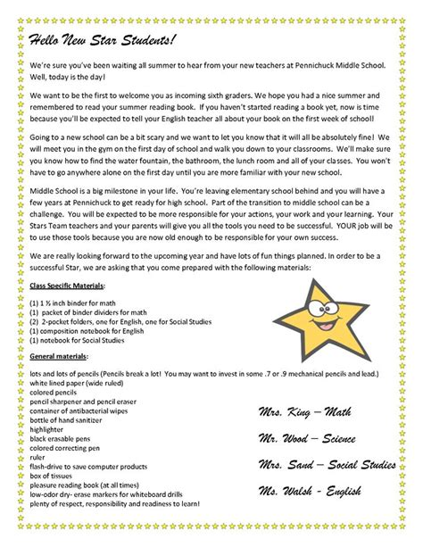 thank you letter to teacher from parent note 8 sample letters free