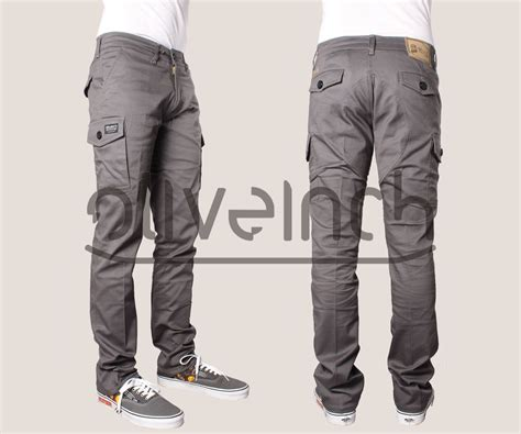 Sweatpants Celana Plain Hitam Panjang buy cargo deals for only rp 175 000 instead of