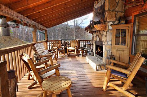bullwinkle 4 bedroom cabin from hearthside cabin rentals