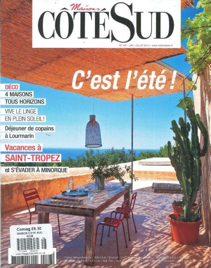 Cote Sud Magazine by Click For Larger Image