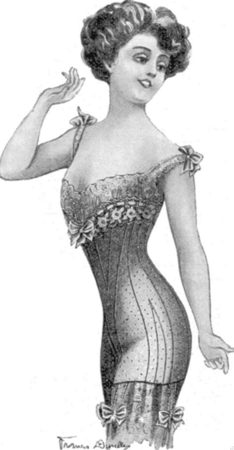 the belle poque 1890 to 1914 grand ladies gogm 1910 edwardian long line corset from deloresmonet hubpages