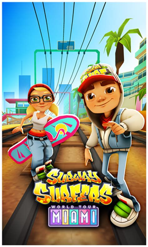 subway surfers mod game for windows phone subway surfers miami xap windows phone free game download