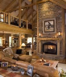 Log Home Living Floor Plans by Log Homes Are My Love Cabin Life Large And Small Pinterest