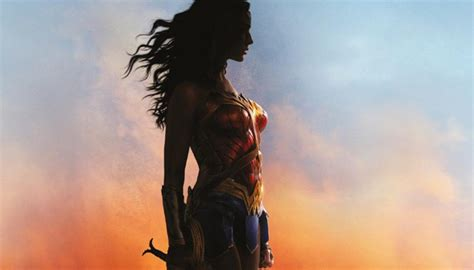 wonder woman the art and making of the film review impulse gamer