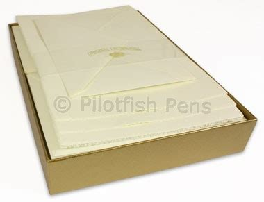 most expensive writing paper crown mill luxury letter writing paper stationery set a5