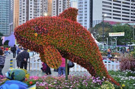 hong kong flower show china top tips
