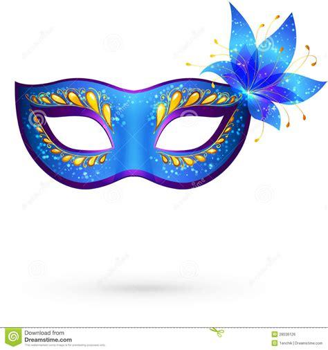 Masker Tiff vector venitian carnival mask royalty free stock image