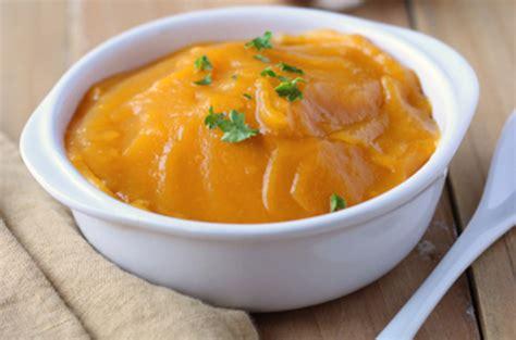 3 recettes faciles pour cuisiner la patate douce digikan