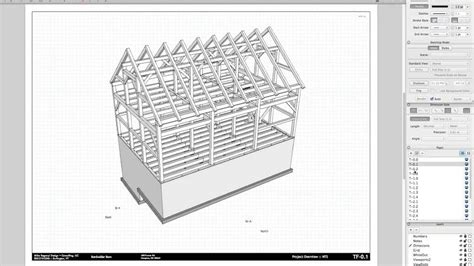 guidelines in sketchup layout sketchup layout overview on vimeo