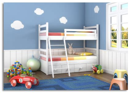 kids room colors coordinated paint colors kidsrooms 2013
