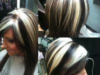 long hair big chunck color ideas for summer 14 best images about my hair on pinterest chunky