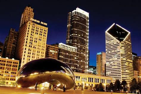 city of chicago light locations city of chicago bean picture of palomar chicago a