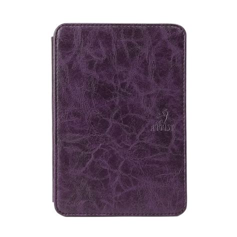 hudl pattern password lighted kindle case purple