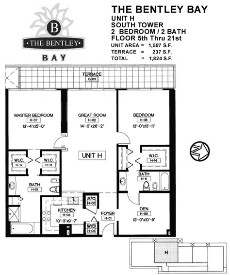bentley floor plans bentley bay south luxury condo property for sale rent af