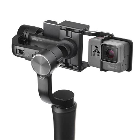 zhiyun tech smooth q smartphone gimbal jet black shanika photo needs
