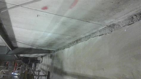 Bix Basement Systems Bix Basement Systems Photo Album Warehouse Waterproofing