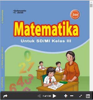 Pelajaran Matematika 3b Untuk Kelas Iii 3 Sd Buku Sekolah Elektronik Kelas 3 Sd Sd Negeri 3 Srobyong